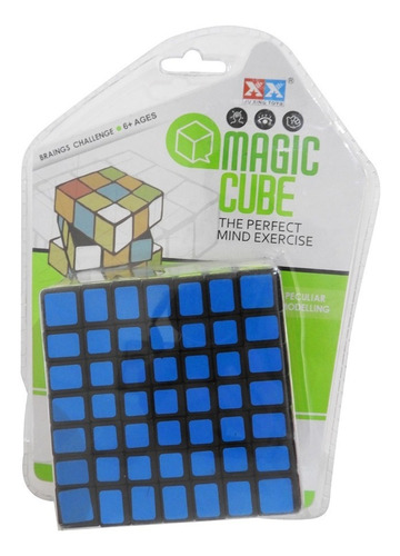 Cubo Magico 7x7 1752240