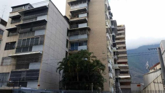 Apartamento En Alquiler Los Palos Grandes Mls#20-18457