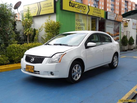 Nissan Sentra 1.5cc Mt