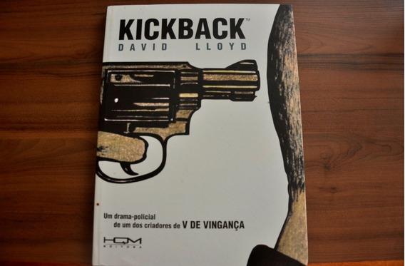 Kickback - David Lloyd