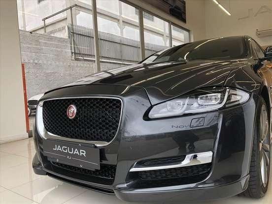 Jaguar Xj 3.0 R-sport Supercharged V6 24v Gasolina 2019