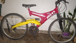 Bicicleta Andes Montain Bike