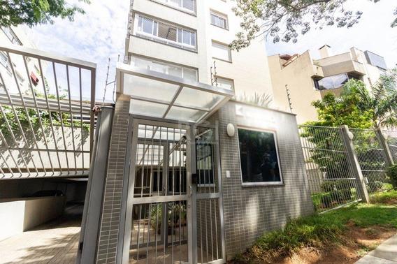 Apartamento Em Petrópolis Com 3 Dormitórios - Li50878582