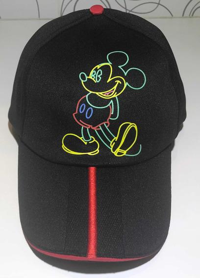 Gorra Unisex De Mickey Mouse Orig. Disney Parks Disney Store