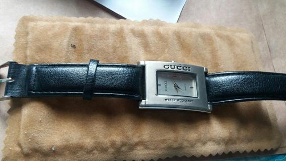 Relógio Gucci (2) Fundo Preto Ou Branco. Cada $ 190