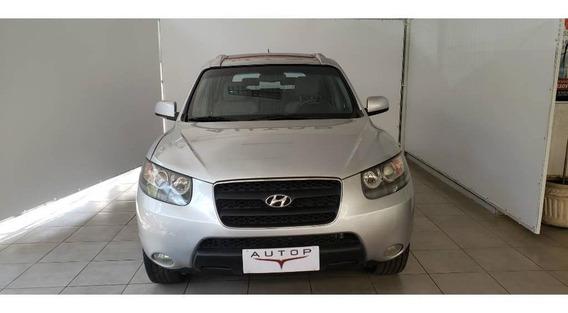 Hyundai Santa Fé V6 7 Lugares
