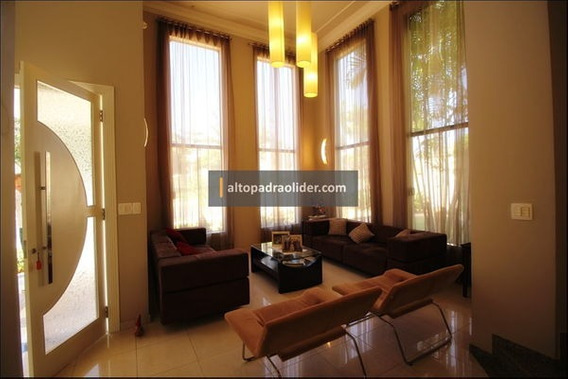 Casa Sobrado Em Condomínio Com 4 Quartos - 660875-l
