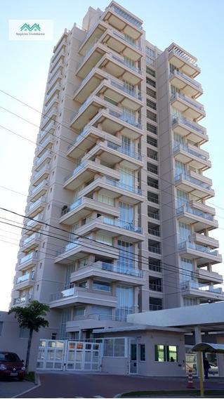 Apartamento À Venda Em Jundiaí/sp - Teffe-ap00110
