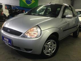 Ford/ka Gl 2006 Completinho!!!!