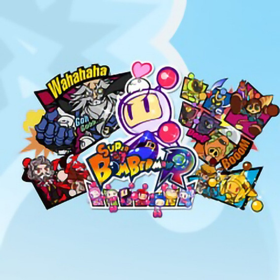 Super Bomberman R Ps4 Promoção