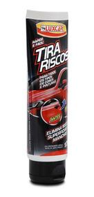 Tira Riscos Luxcar 120g Remove Riscos E Manchas Superficiais