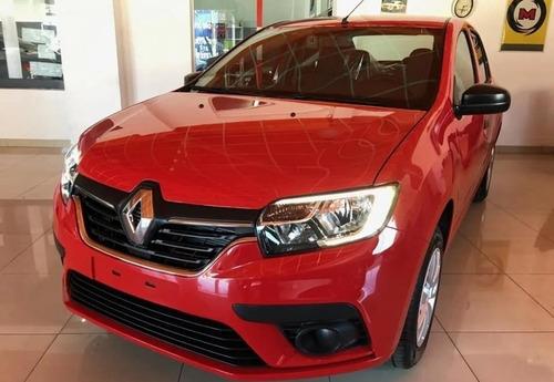 Renault Logan Life 1.6 - Entrega Anticipada