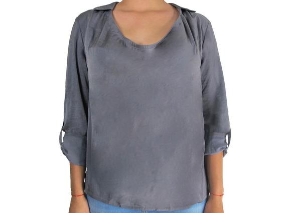 Camisas Casuales Damas Cat M2610239-s