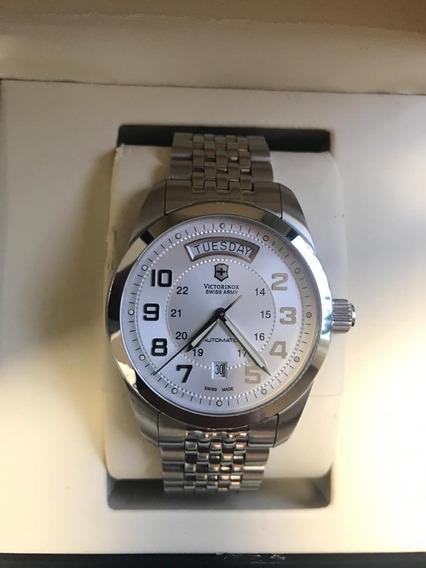 Relógio Automático Victorinox Swiss Army