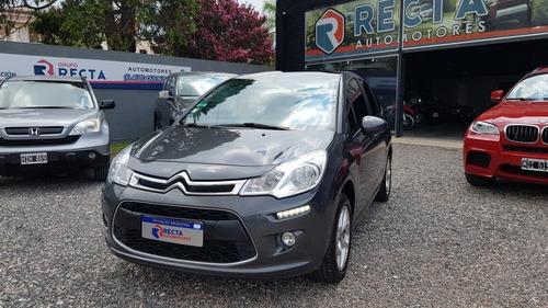 Citroën C3 1.6 Vti 115 Feel 2016