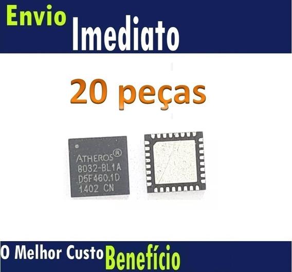 Ci Atheros Ar8032 Ar8032-bl1a Original 20 Peças