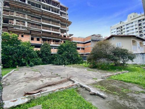 Terreno No Bairro Sao Joao - 1272