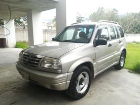Chevrolet Grand Vitara 4x4 Full