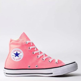 Tênis Converse Chuck Taylor All Star Seasonal Hi Ct04190023