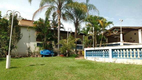 Chácara Com 2 Dormitórios À Venda, 1200 M² Por R$ 371.000 - Jardim Monte Belo - Campinas/sp - Ch0396