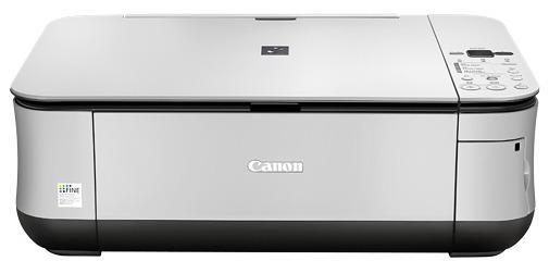 Impressora Multifuncional Fotografica Canon Pixma Mp-250 Ink
