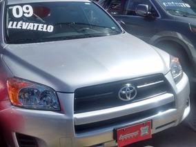 Toyota Rav4 Vagoneta 2009