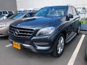 Mercedes Benz Clase Ml 500 4 Matic