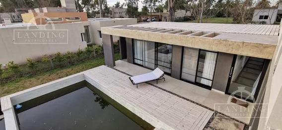 Casa - Barrio Cerrado La Reserva Cardales - Campana