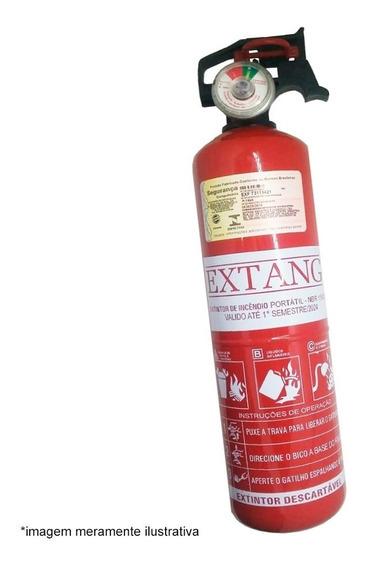 Extintor Náutico Abc 1kg