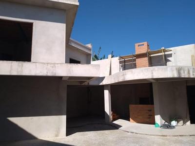 Casa Em Vila Nova Botucatu, Botucatu/sp De 350m² 3 Quartos À Venda Por R$ 420.000,00 - Ca231103