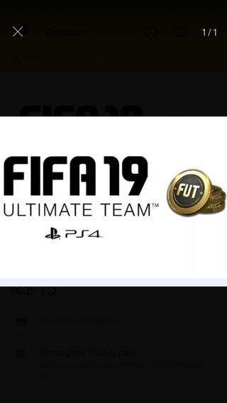 Fifa 19 Ps4 400 K De Coins