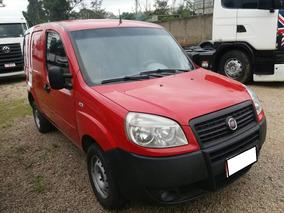 Fiat Doblo Cargo 1.4 R$ 32.990 Financia Com Restrição