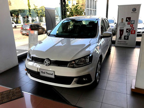 Volkswagen Gol Trend 0km Comfortline / Highline Autos Vw 02