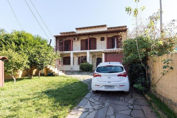 Casa Em Vila Nova Com 5 Dormitórios - Lu431269