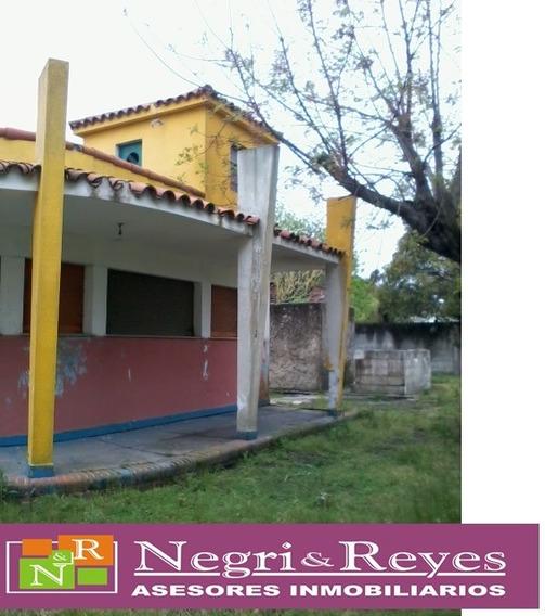 Local En Alquiler En Playa Pascual A Metros Del Mar
