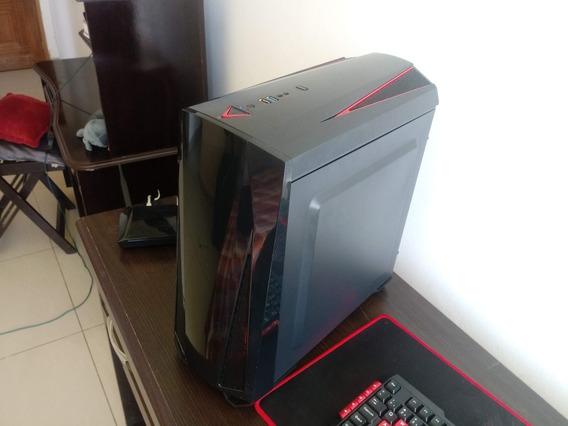 Pc Gametrr Intel I5 Gtx 1050 8gb Ram Hd 2tera
