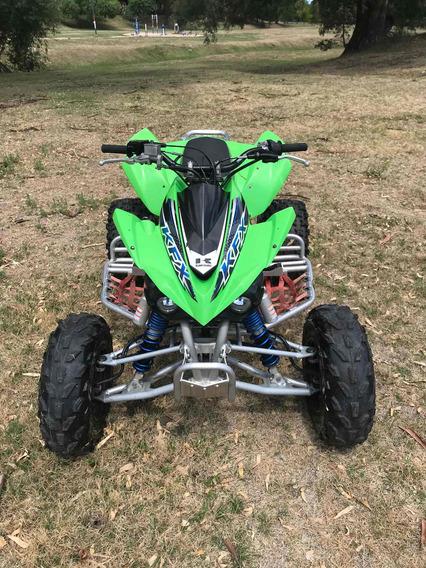 Atv Kawasaki Kfx 450