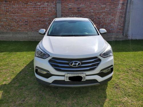 Hyundai Santa Fe 4x2. 3 Filas