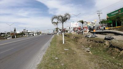 Renta Terreno Comercial 1,135 M2 Teofilo Salinas Juarez Nl