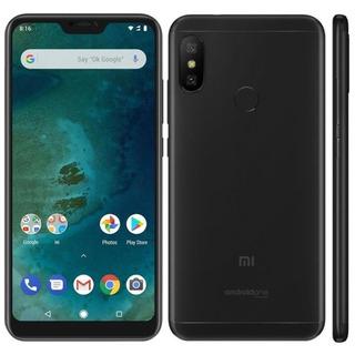 Smartphone Xiaomi Mi A2 Lite 4gb/64gb Lte Dual Sim