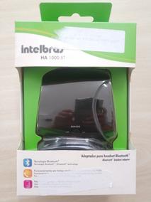 Base Parq Headset Bluetooth 30 Metros Ha 1000 Intelbras