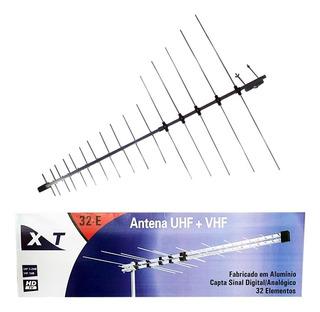 Antena Digital Externa 32 Elementos