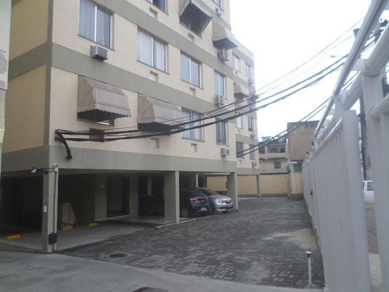 Apartamento Em Parada 40, São Gonçalo/rj De 63m² 2 Quartos À Venda Por R$ 250.000,00 - Ap536462