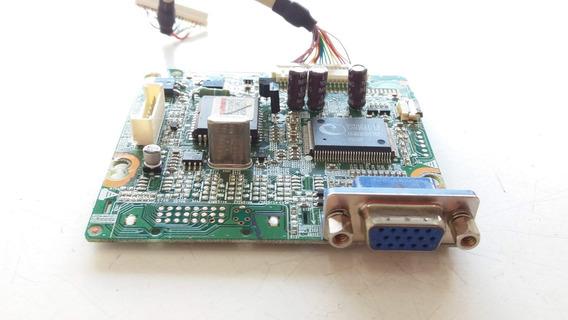 Placa Principal Sinal Monitor Lg L1550s-sn