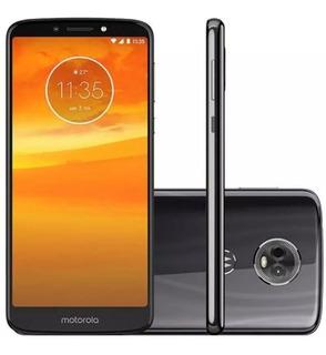 Smartphone Motorola Moto E5 Plus 32gb Dual 6.0