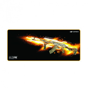 Mouse Pad C3tech Gamer Mp-g1000
