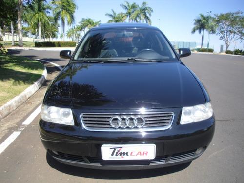 Imagem 1 de 15 de Audi-a3 1.8