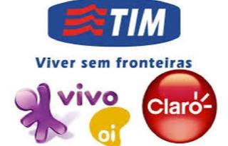 Recarregue Seu Celular De Casa R$ 15,00 Credito Online