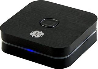 Ge 11081 Receptor Bluetooth De Audio Para El Hogar