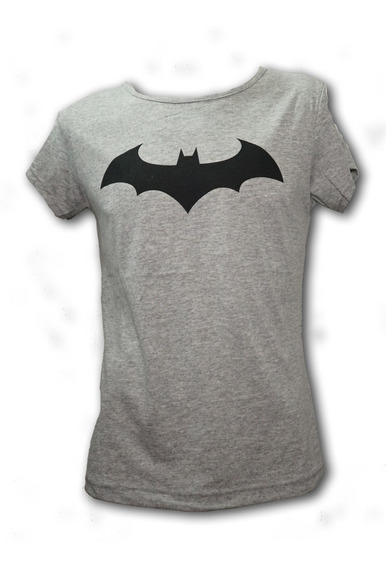 Remera, Dc, Batman Murciélago Negro Accoriginals
